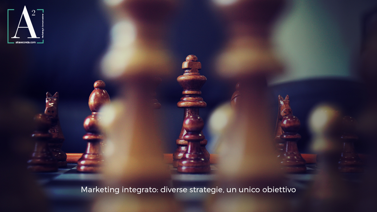 Marketing integrato
