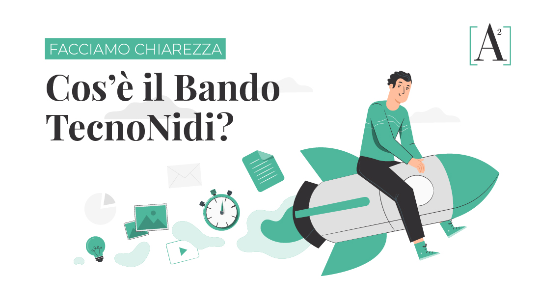 Bando TecnoNidi