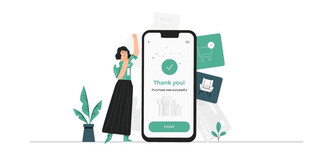 dati e-commerce